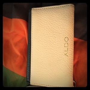Aldo wristlet wallet **Must Bundle**